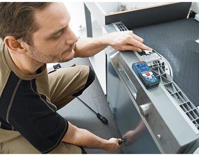 Bosch GLM 50 C Professional laser measuring tool