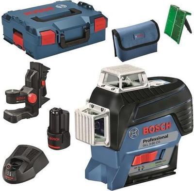 Bosch GLL 3-80 CG laser measuring tool