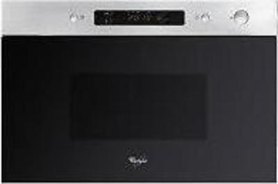 Whirlpool AMW 491/IX microwave