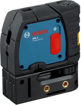Bosch GPL 3 laser measuring tool