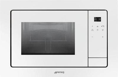 Smeg FMI120B microwave