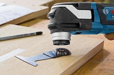 Bosch GOP 40-30 power multi-tool