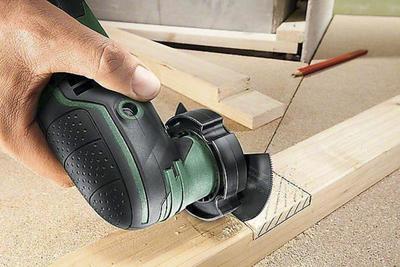 Bosch PMF 220 CE power multi-tool