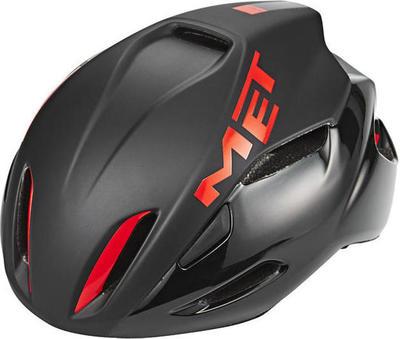 MET Manta bicycle helmet