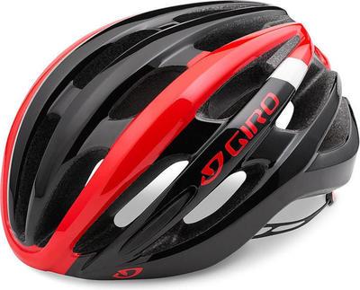 Giro Foray bicycle helmet