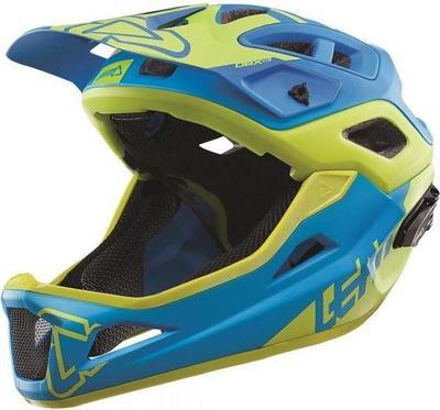 Leatt DBX 3.0 Enduro V2 bicycle helmet