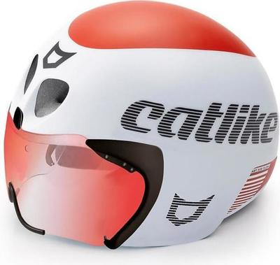 Catlike Rapid Tri bicycle helmet