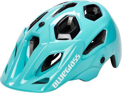 Bluegrass Golden Eyes bicycle helmet