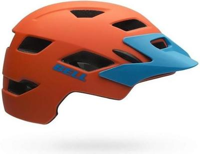 Bell Helmets Sidetrack Youth bicycle helmet