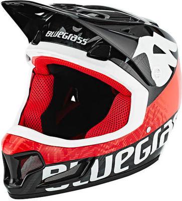 Bluegrass Brave bicycle helmet