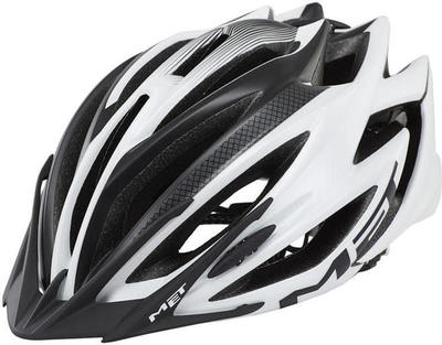 MET Veleno bicycle helmet