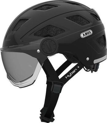 Abus Hyban+ bicycle helmet