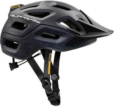 Mavic Crossride bicycle helmet