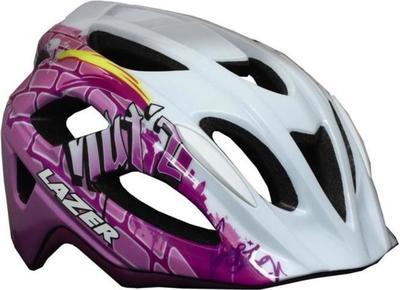 Lazer Nut'z bicycle helmet