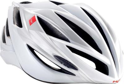 MET Forte bicycle helmet