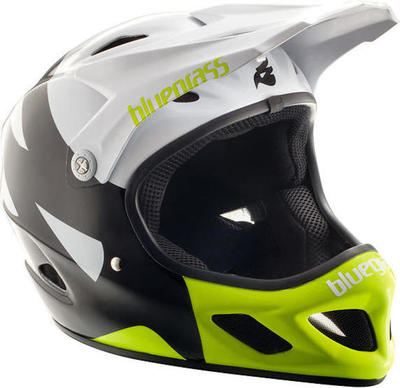 Bluegrass Explicit bicycle helmet