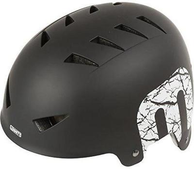 Mighty X-Style bicycle helmet