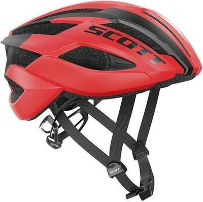 Scott Arx bicycle helmet