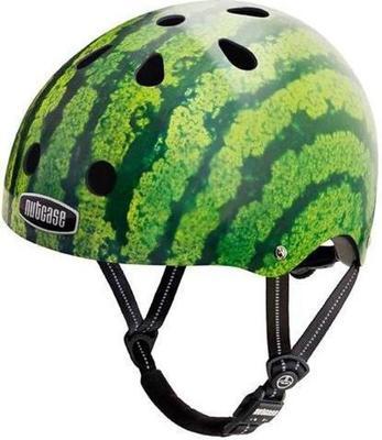 Nutcase Street bicycle helmet