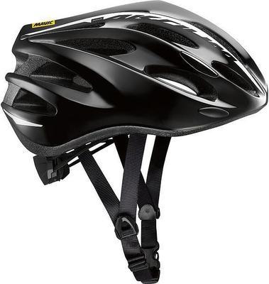 Mavic Aksium bicycle helmet