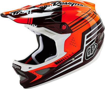 Troy Lee Designs D3 Carbon bicycle helmet