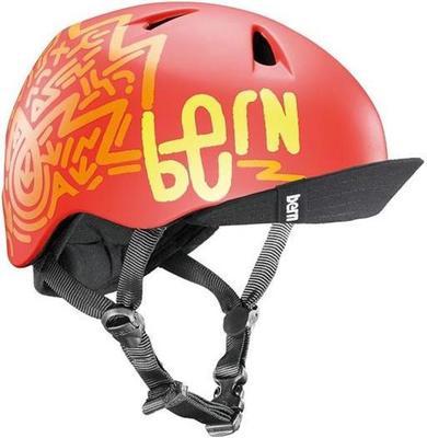 Bern Nino bicycle helmet