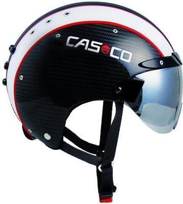 Casco Warp-Sprint bicycle helmet