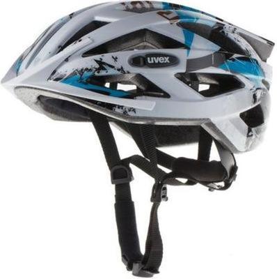 Uvex Air Wing bicycle helmet