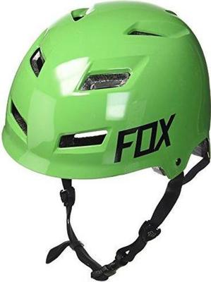Fox Transition bicycle helmet