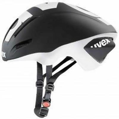 Uvex EDAero bicycle helmet