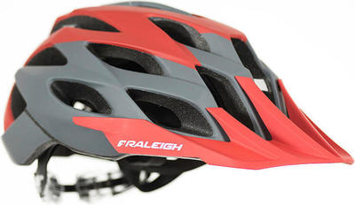 Raleigh Tyr bicycle helmet