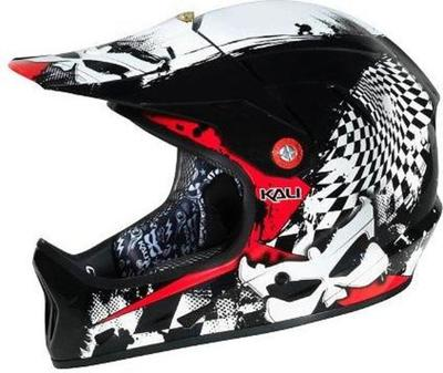 Kali Avatar bicycle helmet