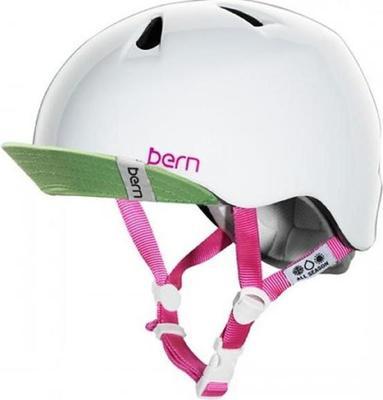 Bern Nina bicycle helmet