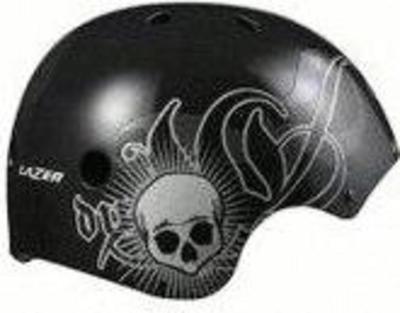 Lazer One bicycle helmet