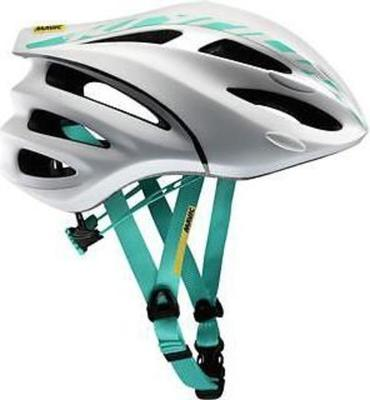 Mavic Ksyrium Elite bicycle helmet