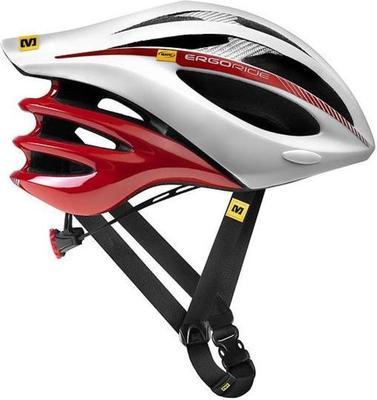 Mavic Plasma bicycle helmet