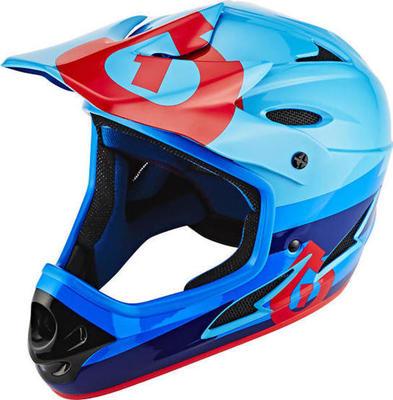 SixSixOne Comp bicycle helmet