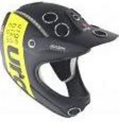 Urge Down-O-Matic bicycle helmet