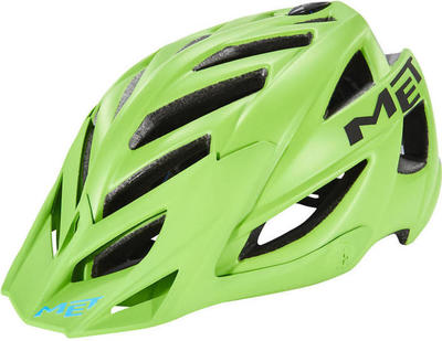 MET Terra bicycle helmet