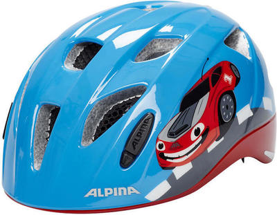 Alpina Sports Ximo Flash bicycle helmet