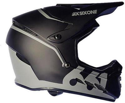 SixSixOne Reset bicycle helmet