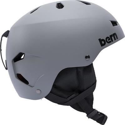Bern Macon bicycle helmet