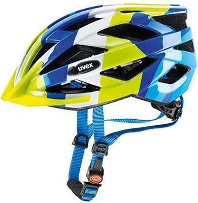 Uvex Ultrasonic bicycle helmet