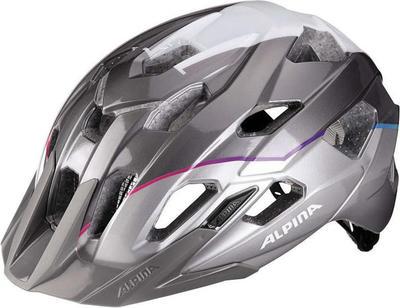 Alpina Sports Yedon City bicycle helmet