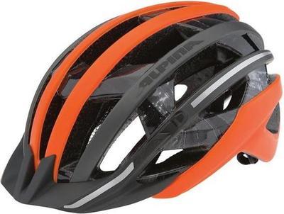 Alpina Sports e-Helm Deluxe bicycle helmet