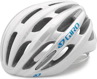 Giro Saga bicycle helmet