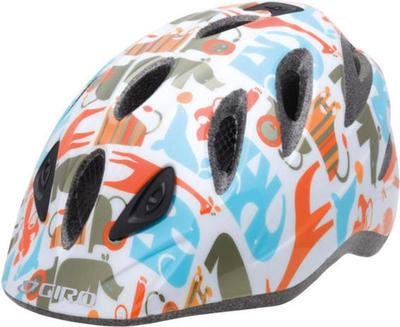 Giro Rascal bicycle helmet