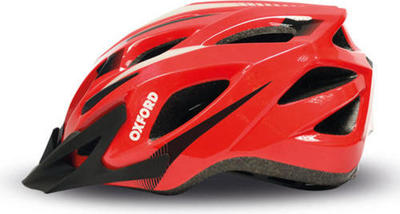 Oxford Products Tornado F21 bicycle helmet