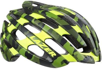 Lazer Z1 LifeBEAM bicycle helmet