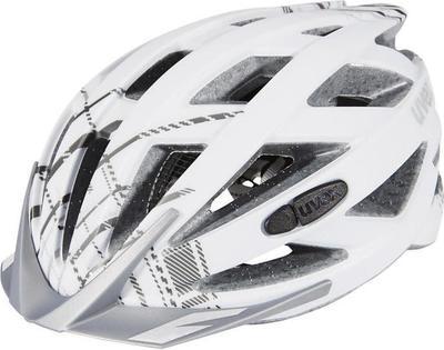 Uvex City I-VO bicycle helmet